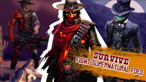 Download Six-Guns Mod Apk