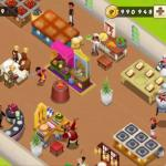 Download World Chef Mod Apk v 1.35.0 [Unlimited Storage/ Gems]✅