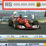 Download Real Racing 3 MOD Apk v 6.4.0 [All Cars, Gold Money]