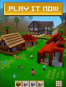 Download Block Craft 3D Mod Apk