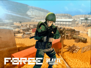 Download Bullet Force Mod Apk