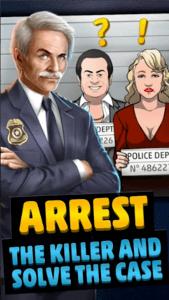 Download Criminal Case Mod Apk