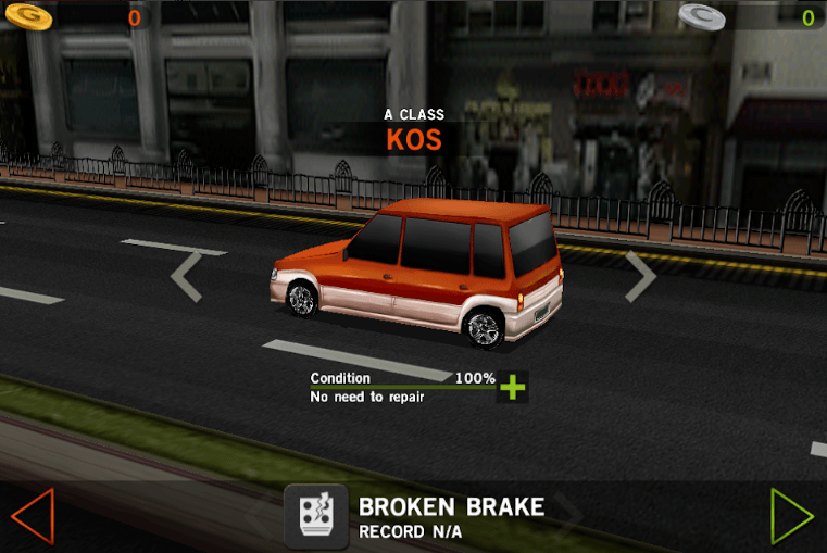 Download Dr Driving Mod Apk 1