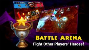 Download Dungeon Quest Mod Apk