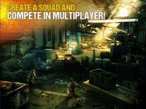 Download Modern Combat 5 Mod Apk