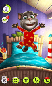 Download My talking Tom Mod Apk