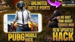 Download PUBG Mobile Mod Apk v 0.7.0 [Unlimited money / Gold]✅