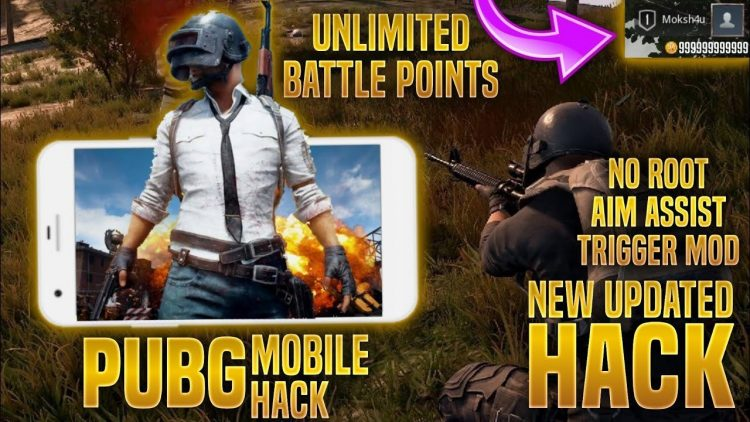Pubg Mobile Android Mod Apk High Graphics Download: Download PUBG Mobile Mod Apk V 0.7.0 [Unlimited Money / Gold]