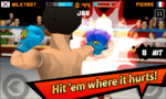 Download Punch Hero Mod Apk v 1.3.8 [Unlimited Purchases / Money]✅