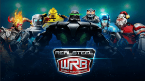 Download Real Steel Mod Apk