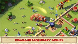 Download Total Conquest Mod Apk