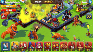Download Total Conquest Mod Apk