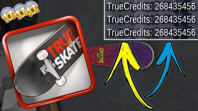 Download True Skate Mod Apk v 1.5.1 [Unlimited Money]