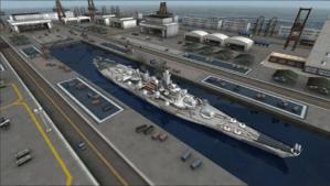 Download Warship Battle Mod Apk