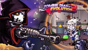 Download Zombie Diary 2 Mod Apk