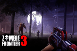 zombie frontier 3 hack apk 2018