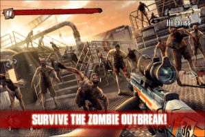 zombie frontier 3 apk unlimited money and gold and gems