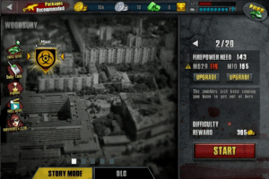 Download Zombie Frontier 3 Mod Apk