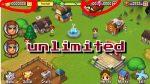 Download Adventure Town Mod Apk v 0.10.2 [Unlimited money]✅