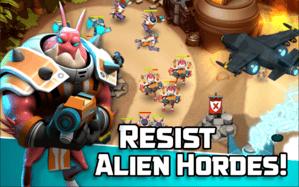 Download Alien Creeps Mod Apk