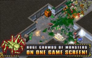 Download Alien Shooter Mod Apk