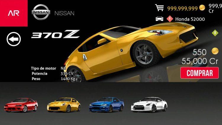Download Assoluto Racing Mod Apk v 1.27.2 [unlimited money]