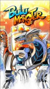 Download Bulu Monster Mod Apk