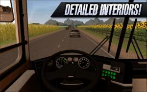 Download Bus Simulator 2015 Mod Apk