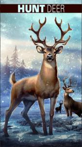 Download Deer Hunter 2017 Mod Apk