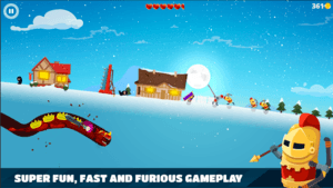 Download Dragon Hills Mod Apk