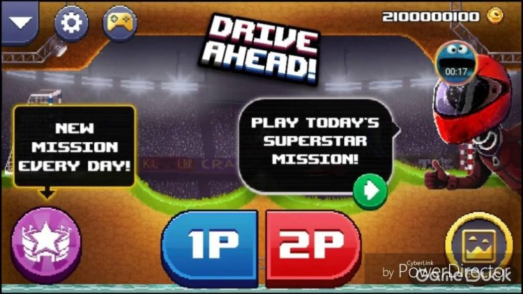 Download Drive Ahead Mod Apk v 1.73 [Unlimited Money]