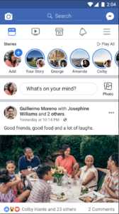 Download Facebook Mod Apk