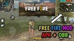 Download Free Fire Mod Apk v 1.22.3 [Unlimited Diamonds]✅
