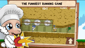 Download Fun Run 2 Mod Apk