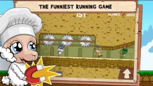 Download Fun Run 2 Mod Apk