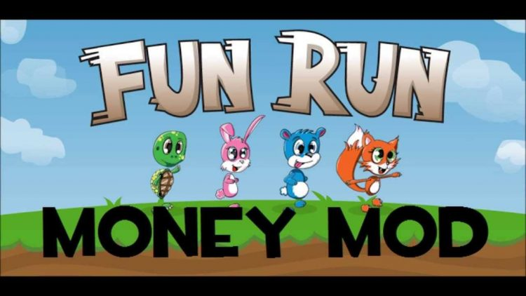 Download Fun Run 2 Mod Apk v 3.7 [Unlimited Money]
