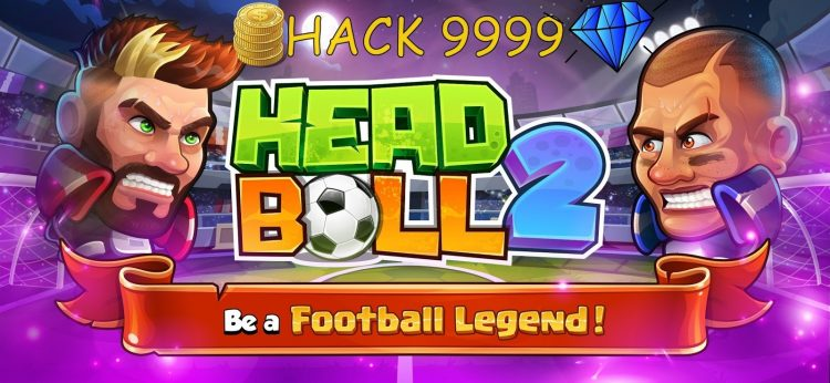 Download Head Ball 2 Mod Apk v 1.67 [Unlimited Gems]