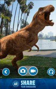 Download Jurassic World Alive Mod Apk