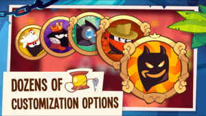 Download King of Thieves Mod Apk