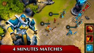 Download Legendary Heroes Mod Apk