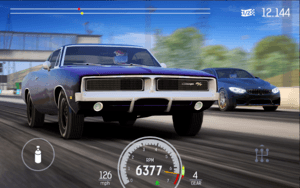 Download Nitro Nation Mod Apk