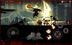 Download Shadow of Death Mod Apk