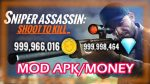 Download Sniper 3D Assassin Mod Apk v 2.16.8 [Unlimited Gems]✅