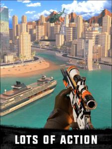 Download Sniper 3D Assassin Mod Apk