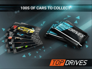 Download Top Drives Mod Apk