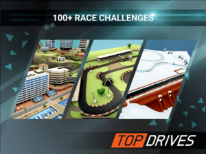 Download Top Drives Mod Apk