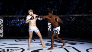 Download UFC Mod Apk