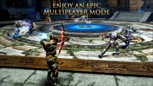 Download Wild Blood Mod Apk