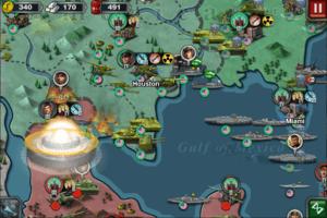 Download World Conqueror 3 Mod Apk
