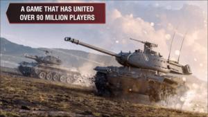 Download World Of Tanks Blitz Mod Apk